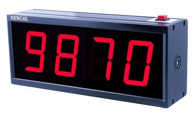 NPS-0046 NPS-1410BH  Production Display(Alarm Setting)